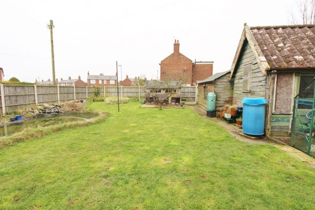 Thumbnail Land for sale in Fisher Avenue, Great Yarmouth