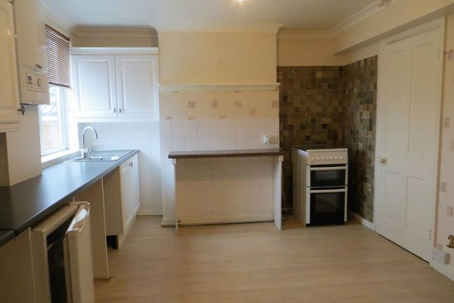 Thumbnail Flat to rent in Bristol Road South, Northfield, Birmingham