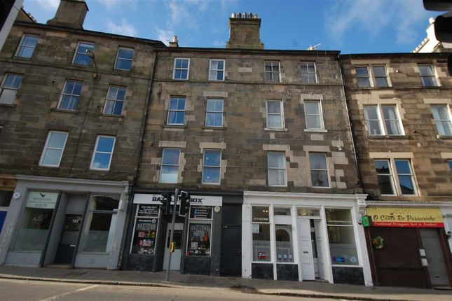 Thumbnail Flat for sale in St. Leonards Street, Edinburgh