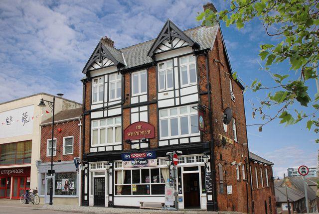 Thumbnail Pub/bar for sale in High Street, Lowestoft