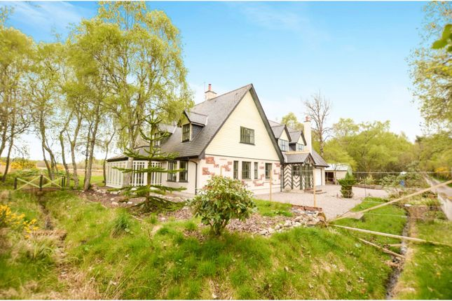 Thumbnail Detached house for sale in 2 Broallan, Beauly