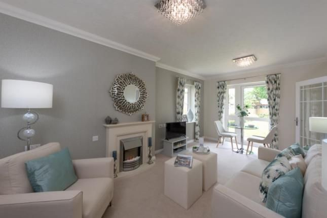 Thumbnail Property for sale in Sanderson Lodge, 73 Addington Road, Selsdon