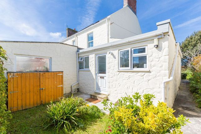 Thumbnail 1 bedroom flat to rent in Rue Marataine, Vale, Guernsey