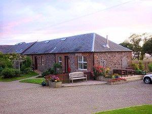 Thumbnail Cottage to rent in Biggar