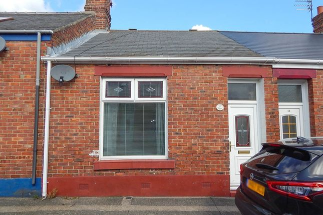 Thumbnail Cottage for sale in Kitchener Street, Sunderland