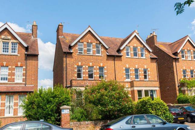 Thumbnail Semi-detached house for sale in Frenchay Road, Oxford, Oxfordshire