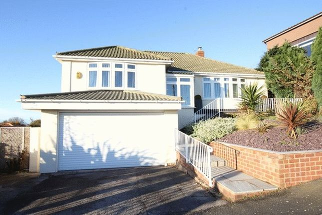 4 bed detached house for sale in Ferns Close, Lower Heswall, Wirral