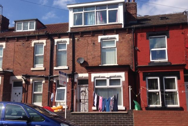 Thumbnail Terraced house to rent in Sutherland Mount, Leeds
