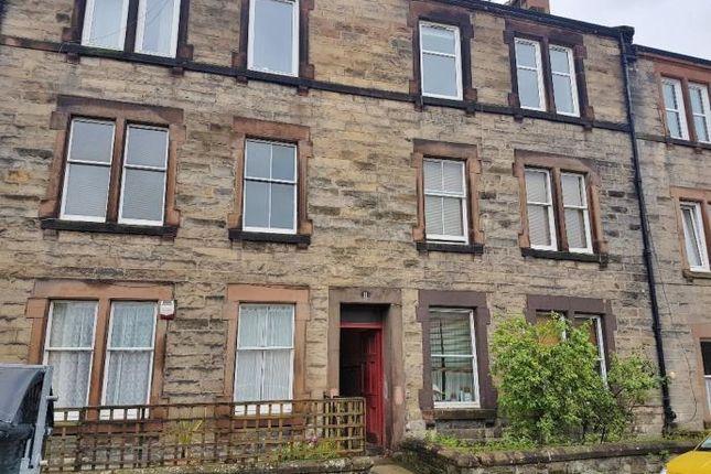 Thumbnail Flat to rent in Dunedin Street, Leith, Edinburgh