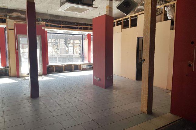 Thumbnail Retail premises to let in Industry Street, Kirkintilloch