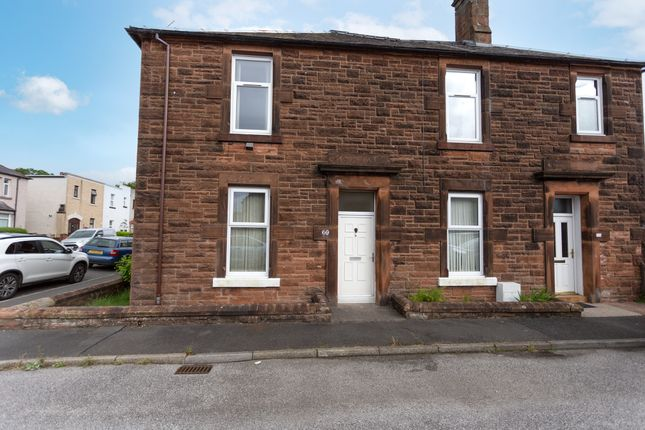 Thumbnail Flat for sale in Balmoral Road, Dumfries