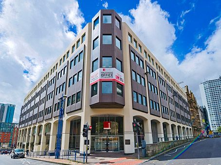 Thumbnail Office to let in Regus, 1 Victoria Square, Birmingham