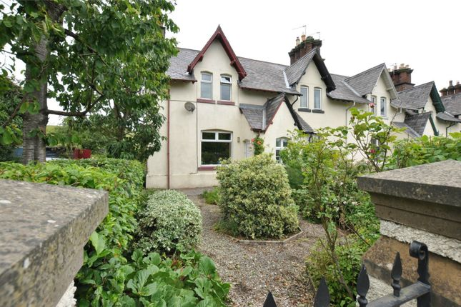 Thumbnail End terrace house for sale in 1 Old Midland Cottages, Kirkby Stephen, Cumbria