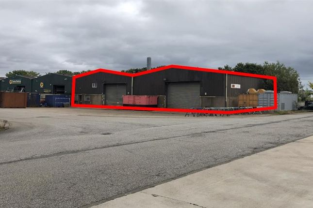 Thumbnail Light industrial for sale in Unit 8-9, Harlaw Business Centre, Inverurie, Aberdeenshire