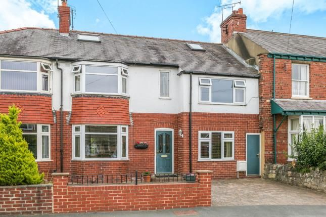 Thumbnail Semi-detached house for sale in Mayfield Grove, Knaresborough, North Yorkshire