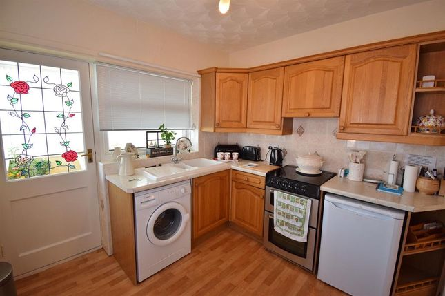 Kitchen of Pennyman Way, Stainton, Middlesbrough TS8