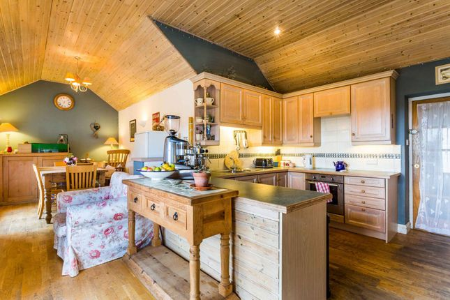 Thumbnail Semi-detached house for sale in Shiskine, Isle Of Arran, North Ayrshire
