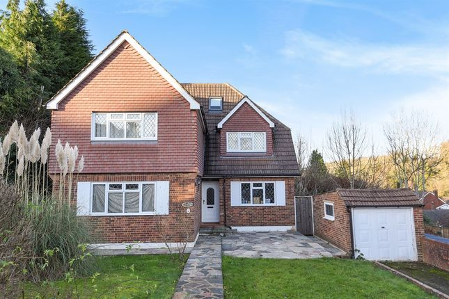 Thumbnail Detached house for sale in Shirley Avenue, Old Coulsdon, Coulsdon