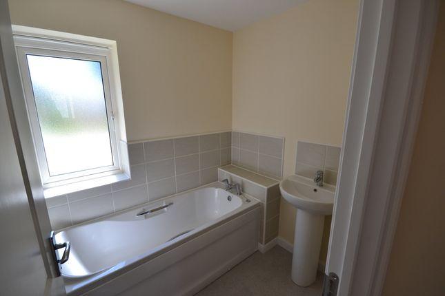 Bathroom of Cookworthy Road, Plymouth, Devon PL2