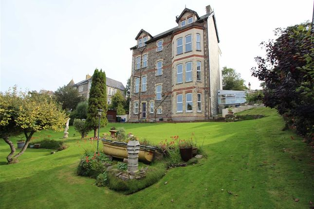 Thumbnail Property for sale in Crofts Lea Park, Ilfracombe