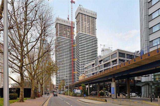 The Wardian, Canary Wharf, London E14