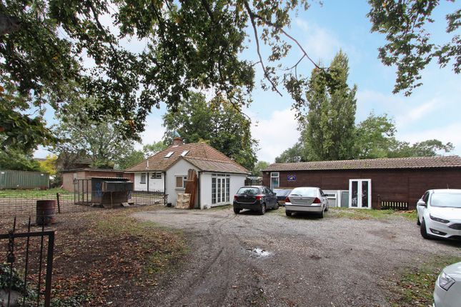 Thumbnail Commercial property for sale in Wise Lane, West Drayton, West Drayton