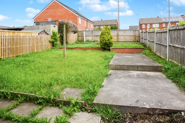 Rear Garden of Lowood Lane, Birstall, Batley WF17