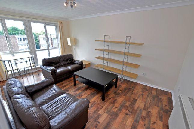 Thumbnail Flat to rent in Monkridge Court, Gosforth, Newcastle Upon Tyne