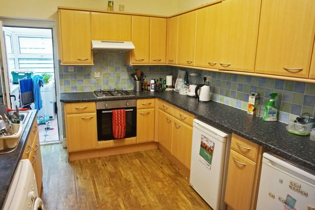 1 bed property to rent in Canada Road, Gabalfa, Cardiff CF14