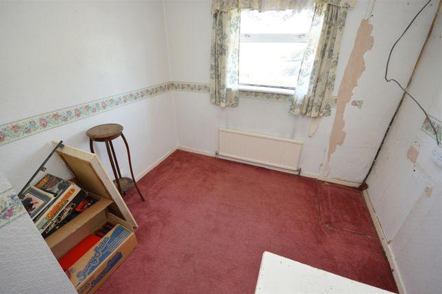 Bedroom Three of Craydon Road, Stockwood, Bristol BS14