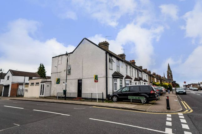 Thumbnail Maisonette to rent in Southlands Road, Bromley