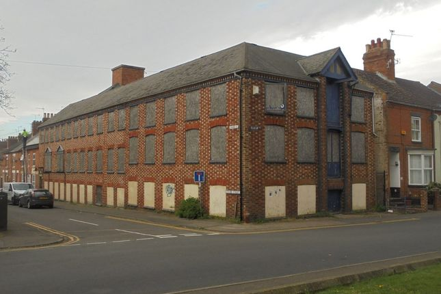 Thumbnail Block of flats for sale in Kingsmead Park, Bedford Road, Rushden