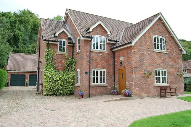 Thumbnail Detached house for sale in Thixendale, Malton, North Yorkshire