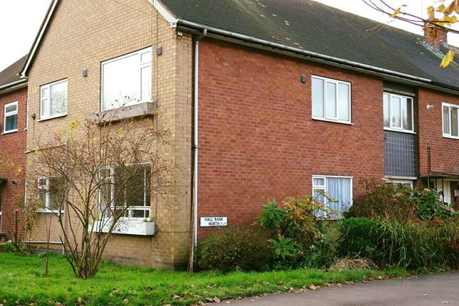 Thumbnail Flat to rent in Hall Bank North, Mobberley, Knutsford