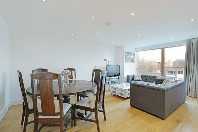 Thumbnail Flat to rent in Crown Close, Palmeira Avenue, Hove