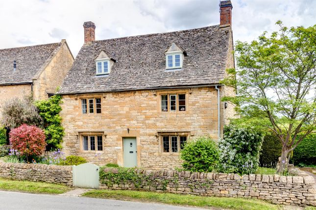 Thumbnail Cottage for sale in High Street, Longborough, Moreton-In-Marsh