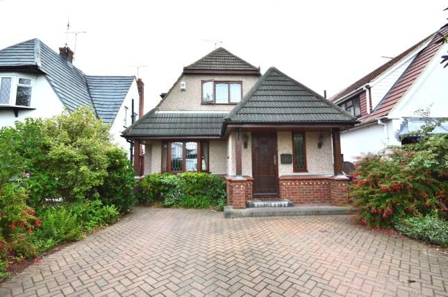 Thumbnail Detached house for sale in Hockley, Essex