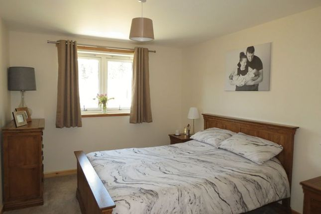 Master Bedroom of Balgate Mill, Kiltarlity, Beauly IV4
