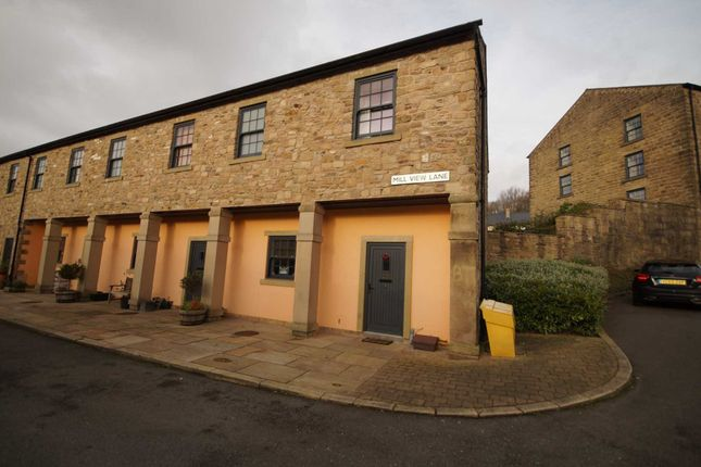 Thumbnail Town house to rent in Mill View Lane, Horwich, Bolton