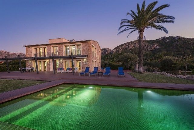 Thumbnail Country house for sale in Spain, Mallorca, Artà, Colònia De Sant Pere