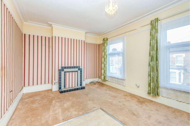 Bedroom Two of Corbyn Street, Stroud Green N4