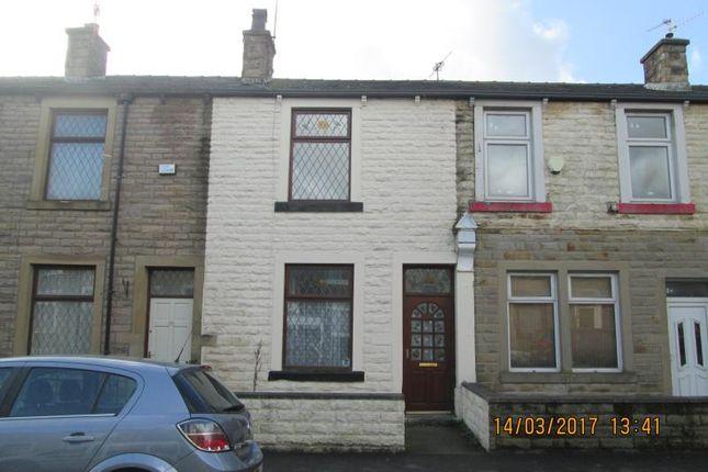 Thumbnail Terraced house to rent in Stockbridge Road, Padiham