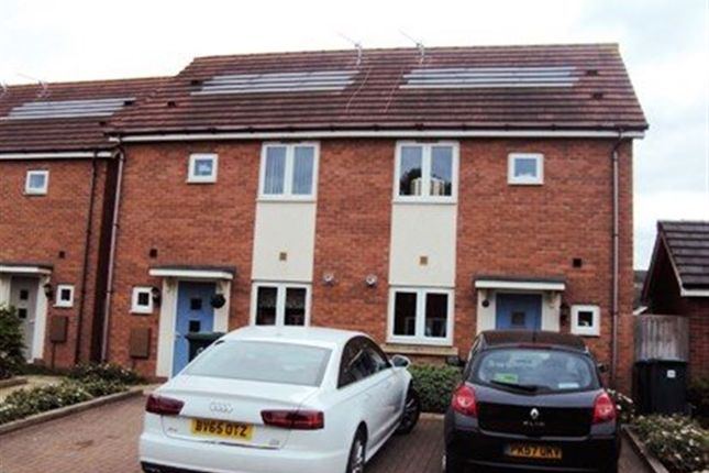 Thumbnail Semi-detached house to rent in Tipton Way, Henley Green, Coventry