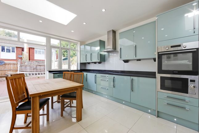Thumbnail Terraced house to rent in Rostella Road, London