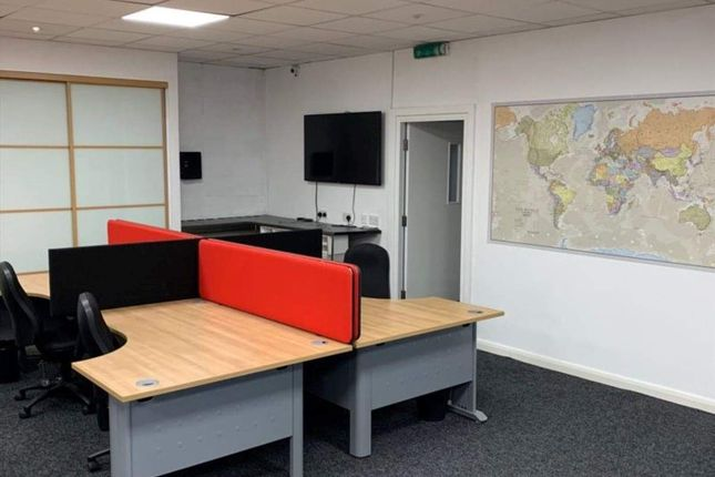 Thumbnail Office to let in Lotherton Way, Garforth, Leeds