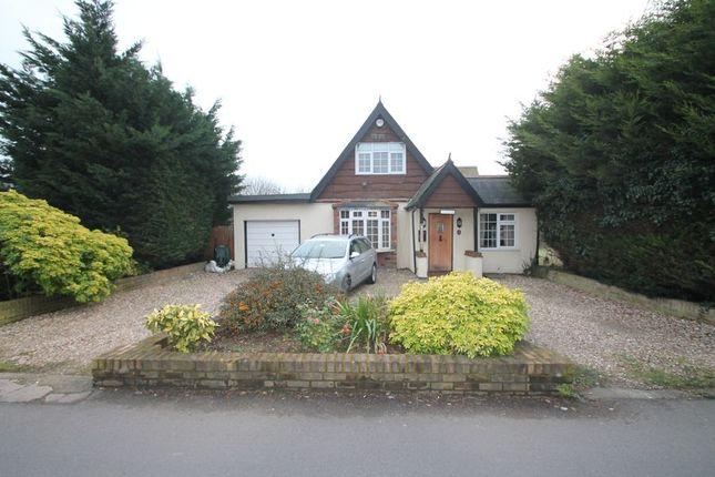 Thumbnail Detached house to rent in Harmondsworth Lane, Sipson, West Drayton