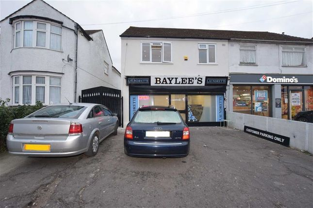 Thumbnail Property for sale in Southend Road, Grays, Essex