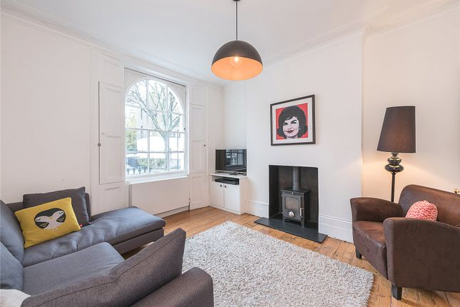 Thumbnail Terraced house for sale in Gerrard Road, London