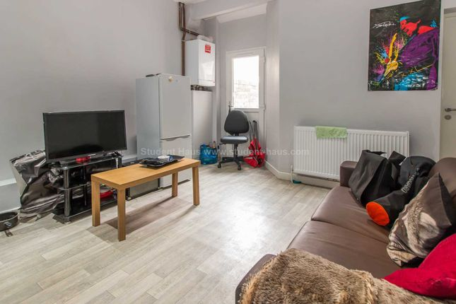 Thumbnail Property to rent in Milnthorpe Street, Salford