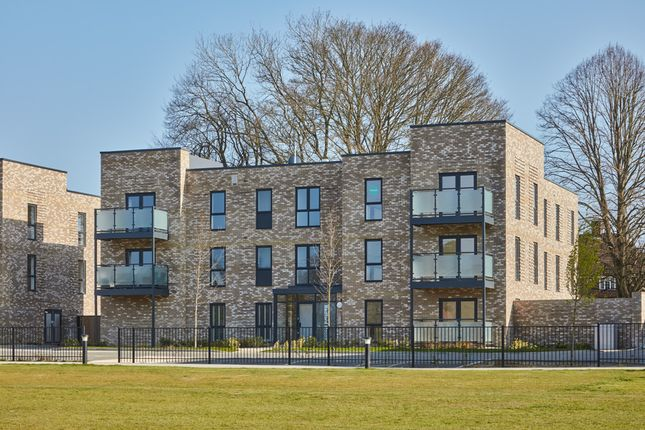 """2 bed flat for sale in """"Radford Apartments"""" at London Road, Southborough, Tunbridge Wells TN4"""